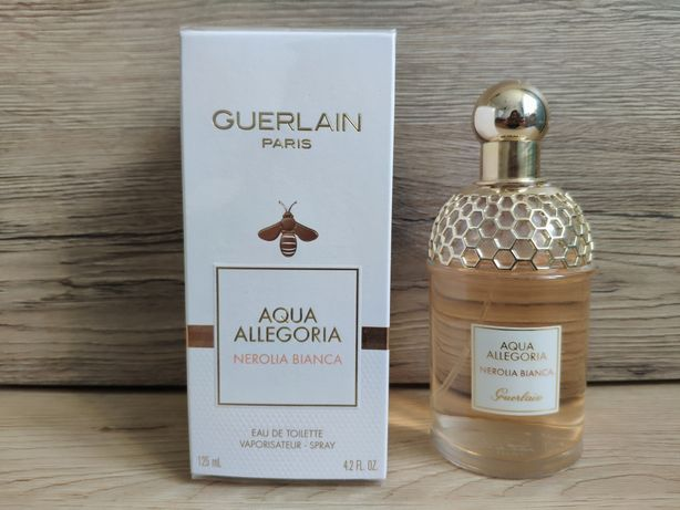 Guerlain Aqua Allegoria Neroli używane