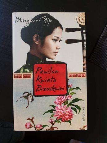 Pawilon kwiatu brzoskwini Mingmei Yip
