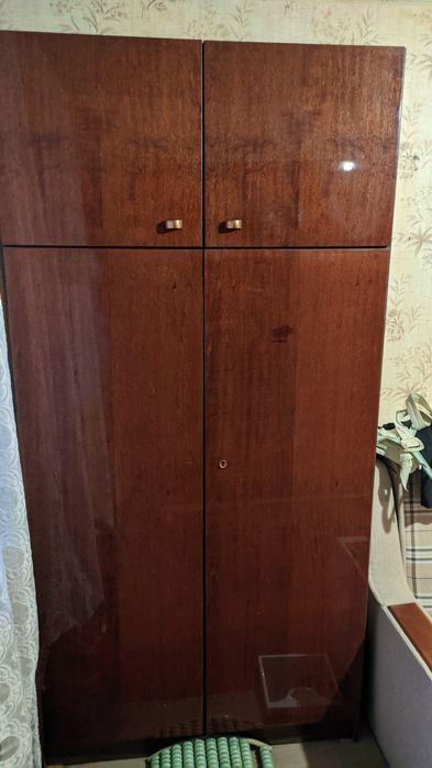 Продам шкаф в хорошем состоянии Киев - изображение 1
