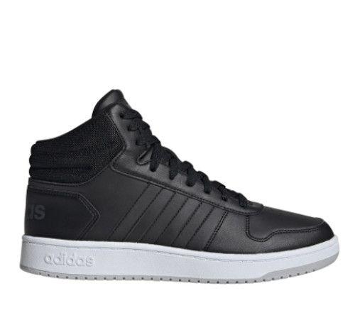 Obuwie Adidas Hoops 2.0 Mid (42 ~ 26,5cm)