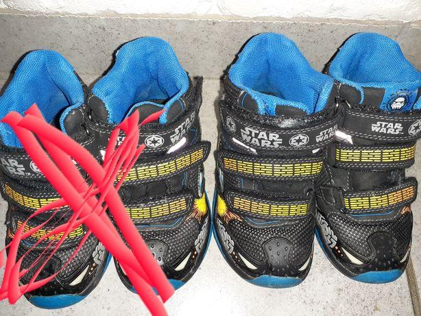 Взуття для близнят.для двійні.для хлопчиків 25 р.