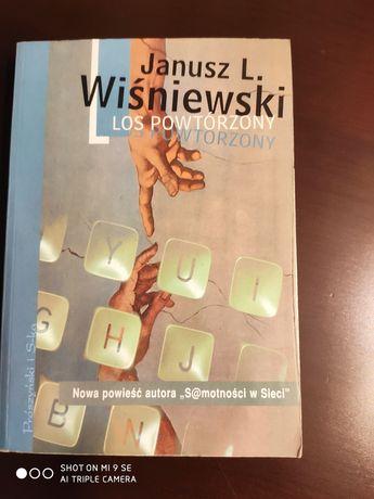 Los powtórzony. Wiśniewski