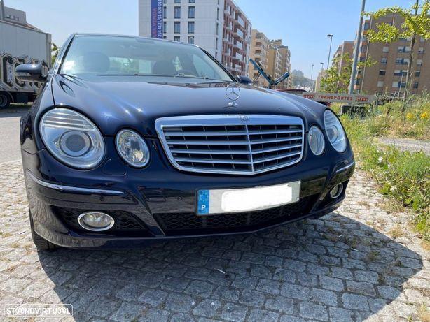 Mercedes-Benz E 220 CDi Elegance Aut.