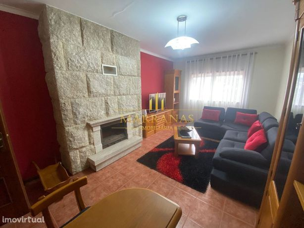 Apartamento T2 em Vilela - Paredes