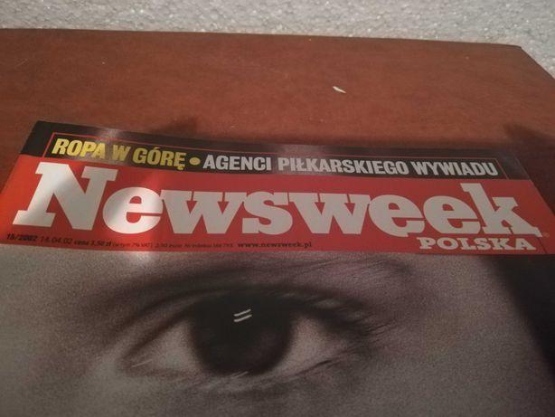 Newsweek Polska tygodnik