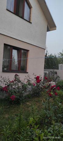 Продам будинок в м. Бровари р-н Торгмаш. ціна-120000у.е