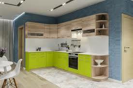 Кухня  Аліна 2.0м