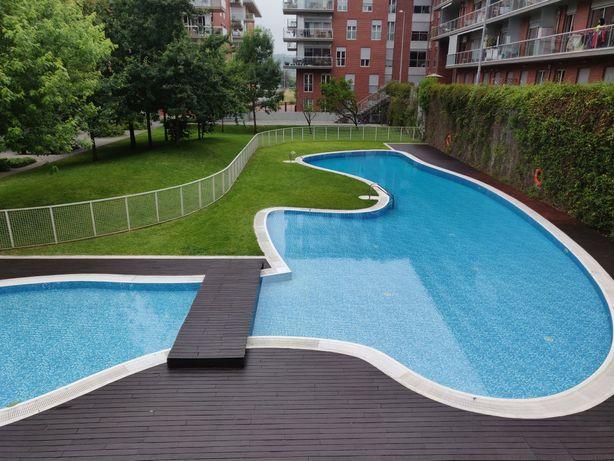 Apartamento T3 na Quinta da Portela - Condomínio com piscina - Coimbra