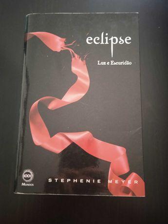 Eclipse Luz e Escuridão - Stephenie Meyer