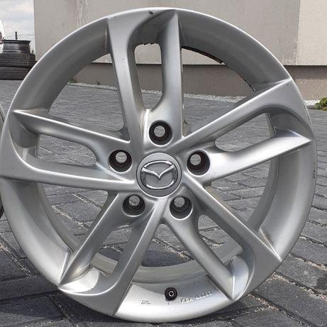 Alufelgi Mazda R16 5x114,3