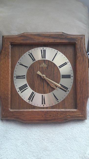 Zegar debowy Meister Anker