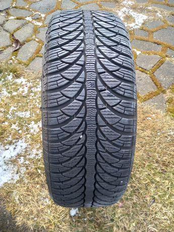 Opony zimowe 205/55/R16 fulda z felgą stalową