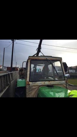 Cabine pra tractor