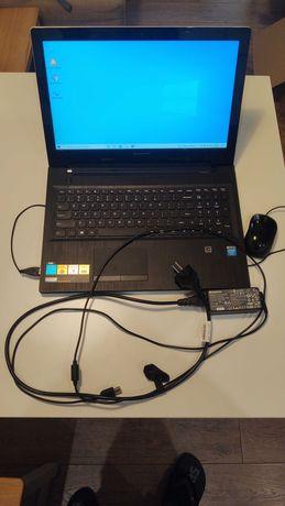 Lenovo G50-30 N2840/4GB/500GB/DVD-RW/Win10