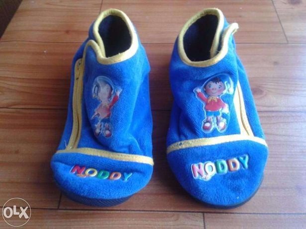 Pantufas Noddy nº 31