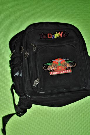 Рюкзак для учня початкової школи