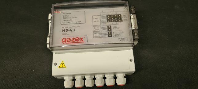 Gazex Moduł alarmowy MD-4
