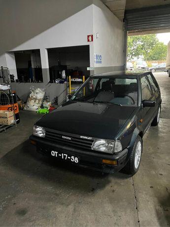 Toyota Starlet 1.3