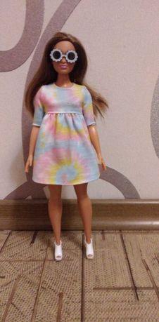 Кукла Barbie Fashionistas 90 Rainbow Bright Doll