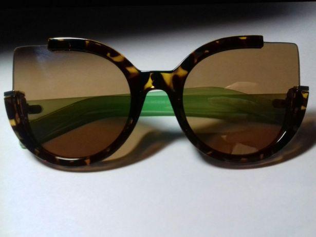 Новые солнцезащитные очки
