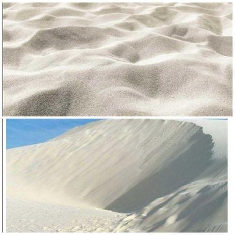 Пісок. Білий, Жовтий, Зелений. Скриша на засипку.