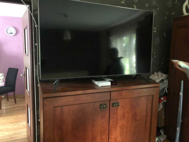 Telewizor Samsung UE55TU7172U