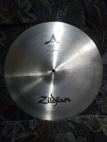 Тарілка zildjian