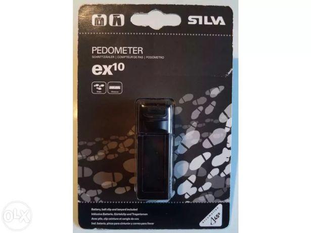 Podómetro - SILVA - Ex 10
