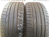 Opony letnie 2x 225/50r18 Bridgestone 17r 6mm