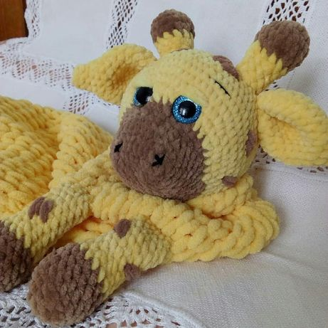 Піжамниця жираф пижамниця жирафа игрушка іграшка