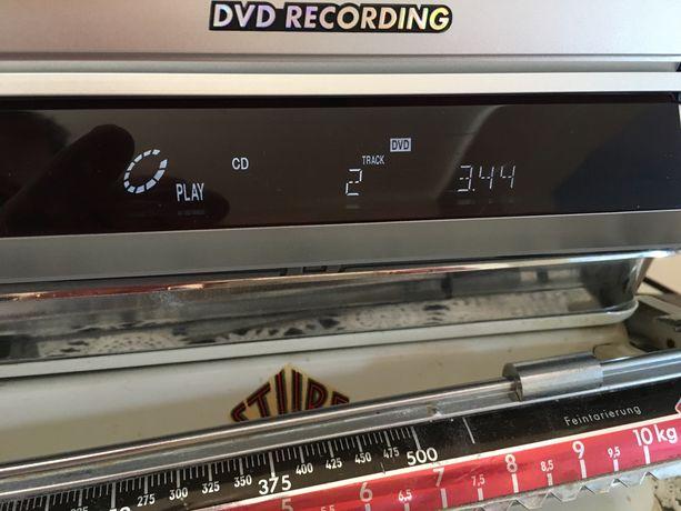 nagrywarka dvd panasonic dmr-e60