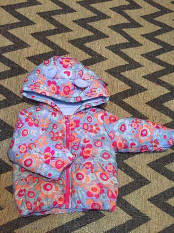 Куртка на весну!Курточка для девочки!Куртка весна-осень!