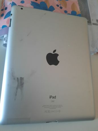 Продам планшкт apple