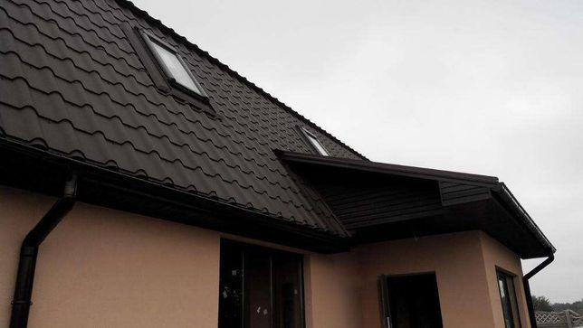 Кровельные работы, ремонт крыши, замена покрытия, кровля под ключ.