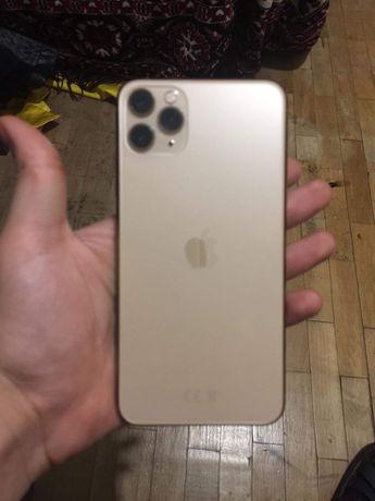 İphone 11 Pro Max 64 GB GOLD  Neverlock