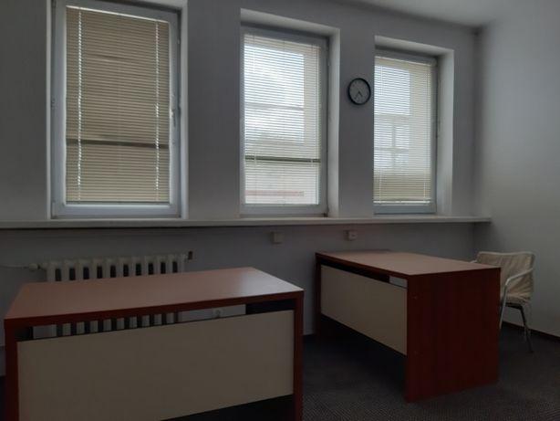 Klimatyzowane biuro 17 m2 ul. Hetmańska