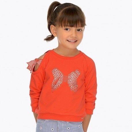 Bluza dziewczęca Mayoral roz.104 Wyprzedaż!
