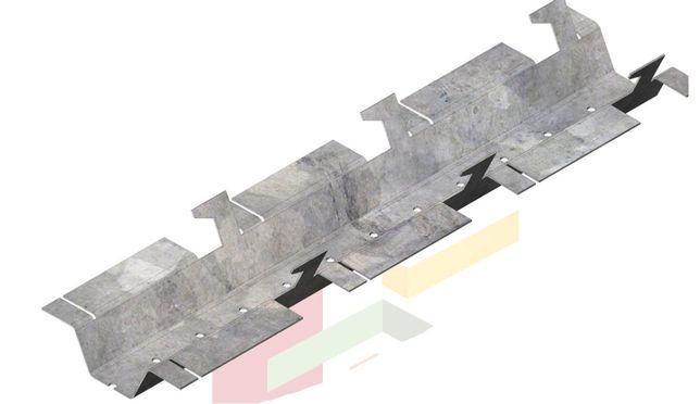 Продам вертикальный профиль для вентфасада Вентарок, Хострок, Сканрок