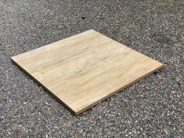 Płytki greowe tarasowe chodnikowe 60x60 2cm grubość imitacja drewna