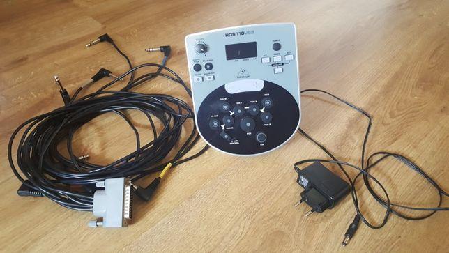 Moduł Perkusja Elektroniczna Behringer HDS110USB