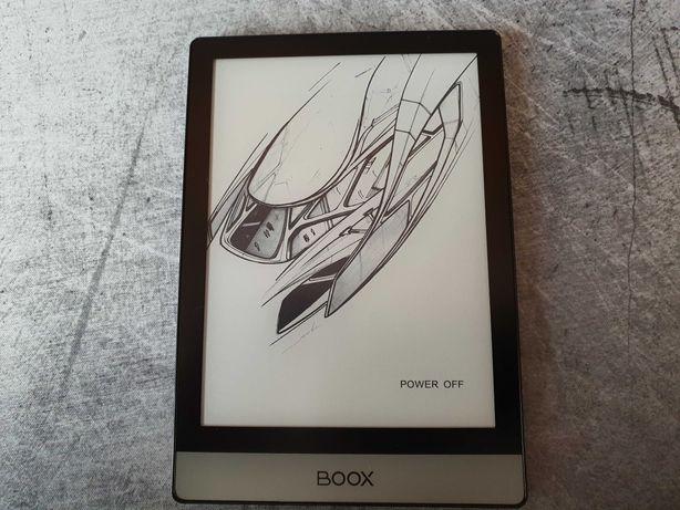 Czytnik Onyx Boox Poke 2 Android Idealny Gwarancja + etui szare