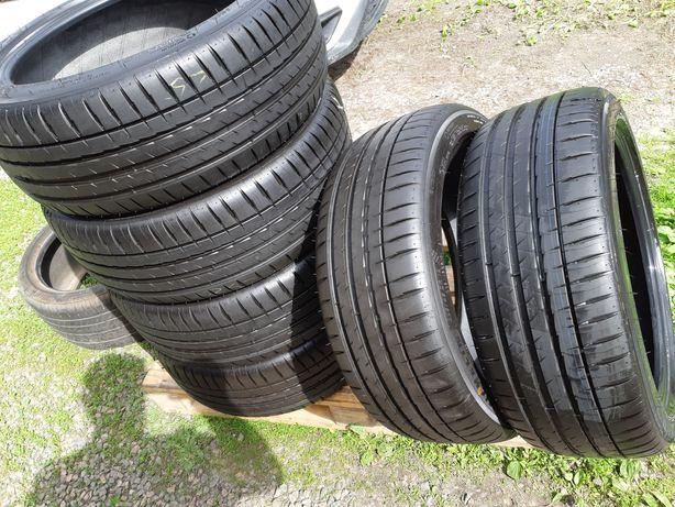 225 45 18 Michelin Pilot Sport 4 225/45 R18 91W