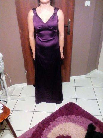 Suknia sylwestrowa ,wieczorowa ,studniówkowe weselna.