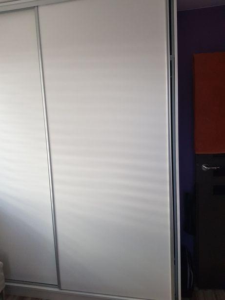 Drzwi przesuwane 2szt