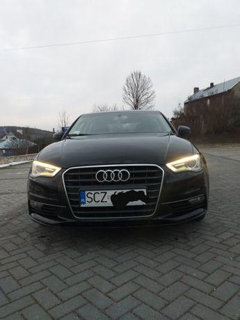 Audi A3 8V Sedan 2.0 TDI