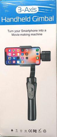 Стабілізатор для смартфонів H4 (монопод) стедикам