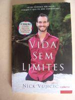 Vida Sem Limites de Nick Vujicic