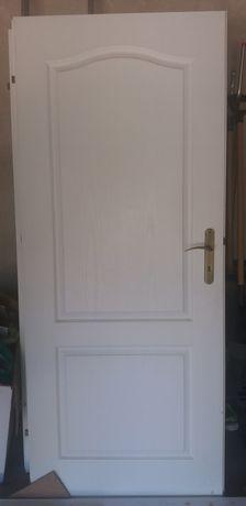 Drzwi Porta białe