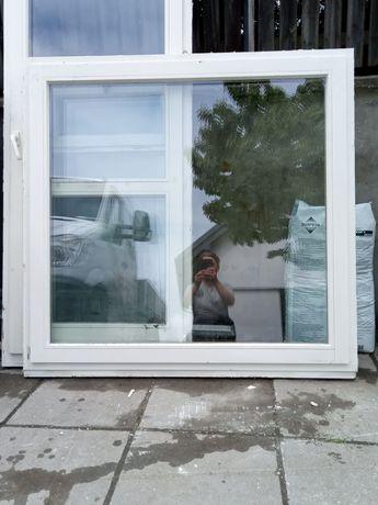 Okno stałe 147x140