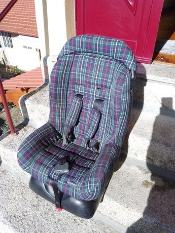 Cadeira Auto até 18kg